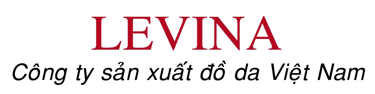 Xưởng sản xuất đồ da Levina